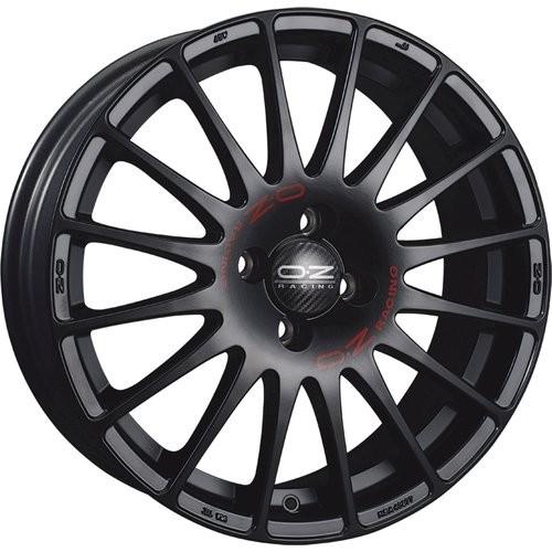OZ Superturismo GT - 17 Zoll