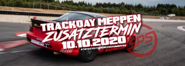 Trackday Meppen 2 (10.10.2020)