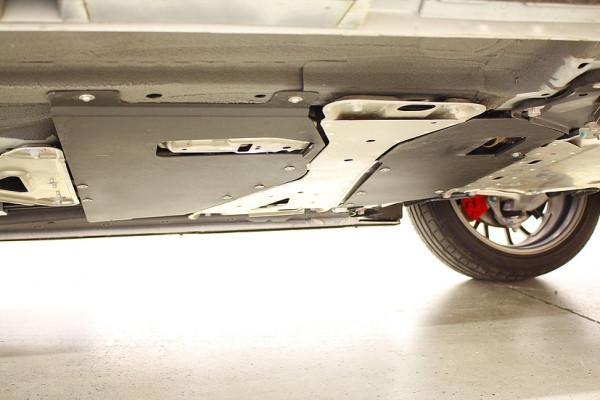 Verus Engineering Unterbodenabdeckung MX-5 ND
