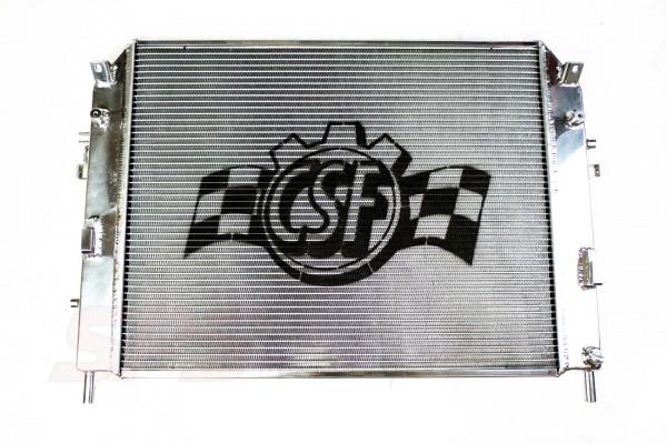 CSF Wasserkühler MX-5 NC