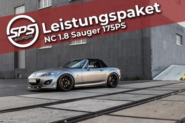 Leistungspaket NC 1.8 Sauger 175PS