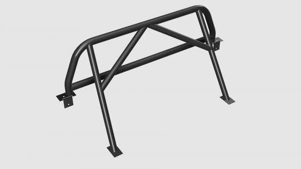 Überrollbügel Track + XL
