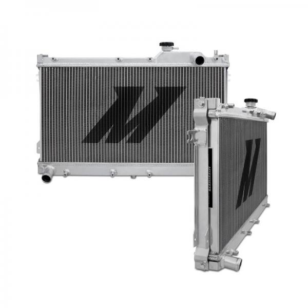 Mishimoto X-Line Performance Aluminum Water Radiator NA