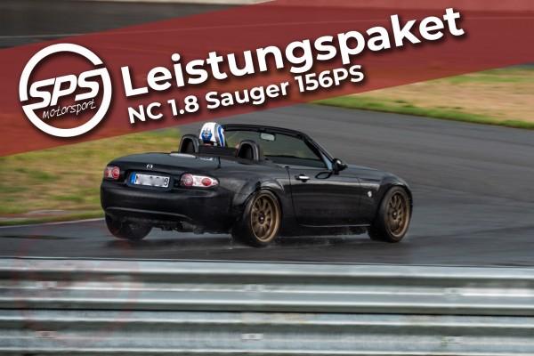 Leistungspaket NC 1.8 Sauger 156PS