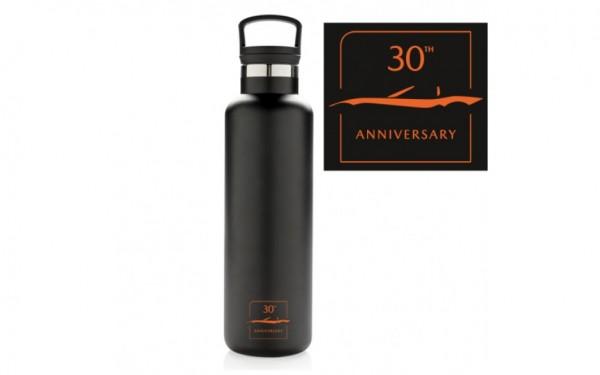 Mazda 30th Anniversary Thermosflasche schwarz 600ml