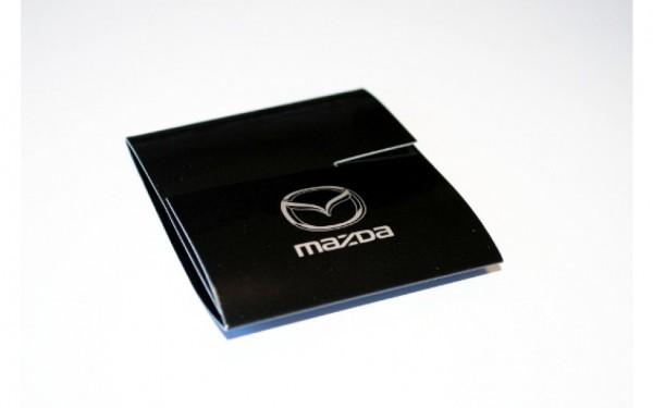 Mazda Logo Pin/Anstecknadel