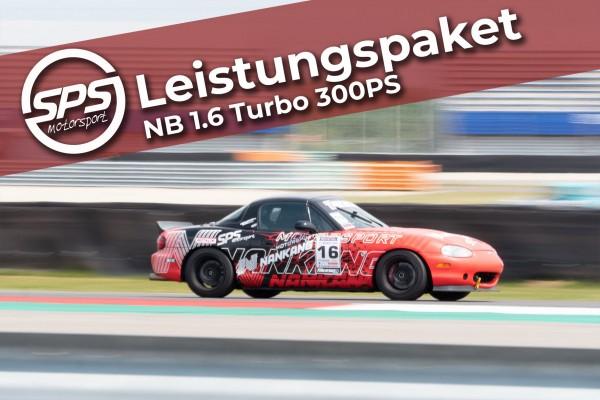 Leistungspaket NB 1.6 Turbo 300PS