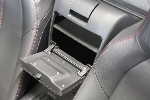 Storage compartment divider for MX-5 ND & 124