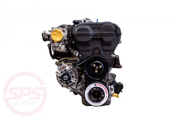 Komplettmotor 1,8 NBFL Sauger Stage 2