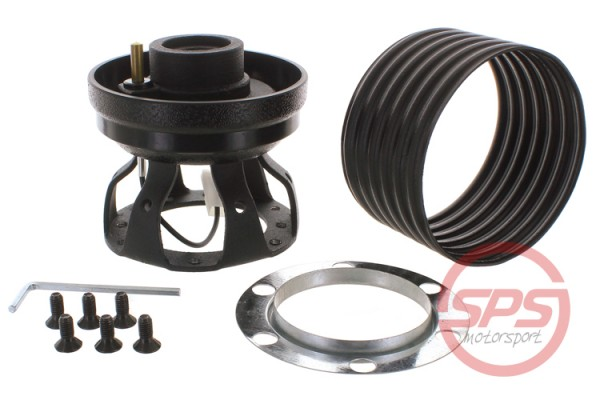 Luisi steering wheel hub MX-5 NB/NBFL