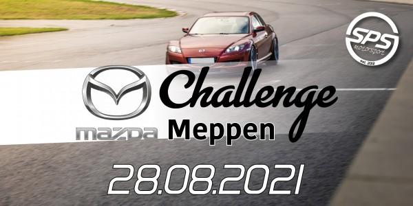 Mazda Challenge Meppen 2 28.08.2021