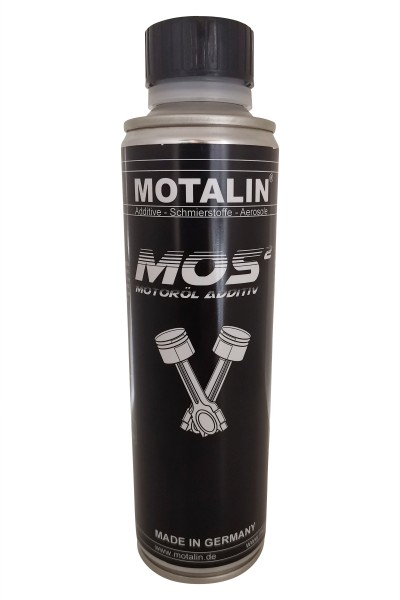 Motalin MoS2 Motoröl Additiv 300 ml