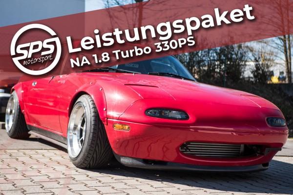 Leistungspaket NA 1.8 Turbo 330PS