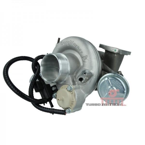 BorgWarner EFR6758 Turbolader
