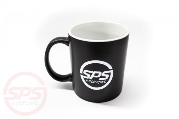SPS Motorsport Kaffeetasse