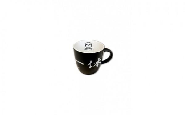 "Mazda coffee cup ""Kodo"""