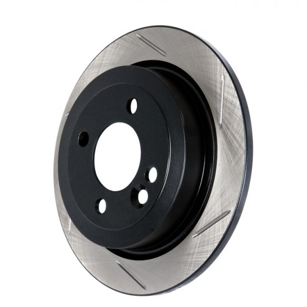 StopTech Bremsscheibe HA links 1,6 NA ohne ABS 231mm geschlitzt