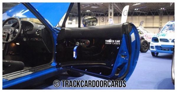 Track Car Türtafeln MX-5 NA
