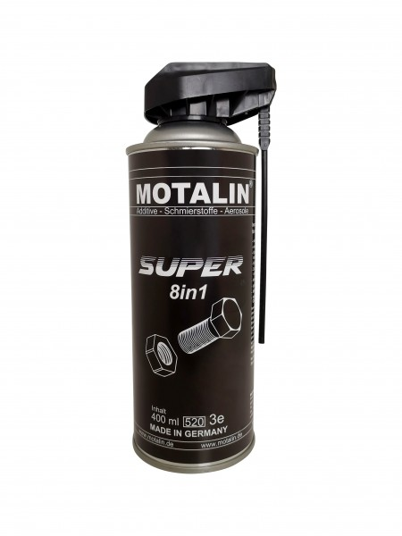 Motalin Super 8in1 400 ml
