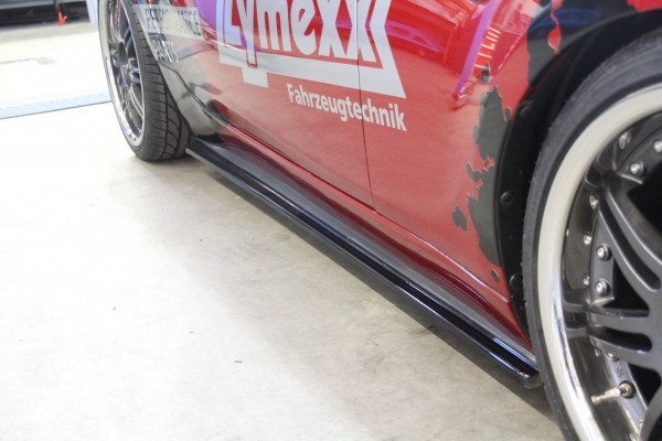 Side Skirts Drive-Emotion for MX-5 ND
