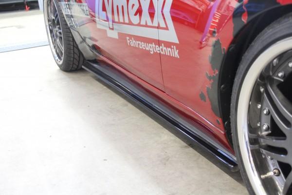 Schwellerleisten Drive-Emotion MX-5 ND
