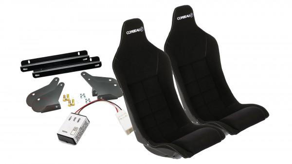 Sitzpaket Corbeau LE Standard MX-5 NBFL
