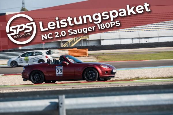 Leistungspaket NC 2.0 Sauger 180PS