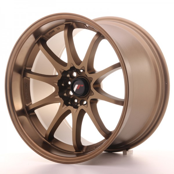 JR5 18x10,5 ET12 5x114,3 Dark ABZ