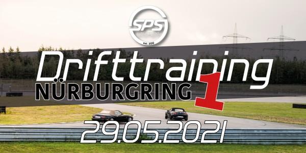 Drifttraining Nürburgring 1 29.05.2021