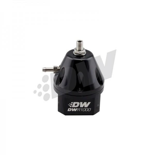 DeatschWerks Benzindruckregler DWR1000