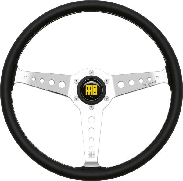 MOMO Heritage steering wheel California
