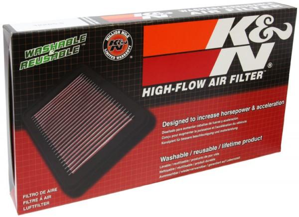 K&N Luftfiltereinsatz für MX-5 NA/NB/NBFL