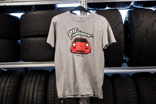 Shirt Roter NA