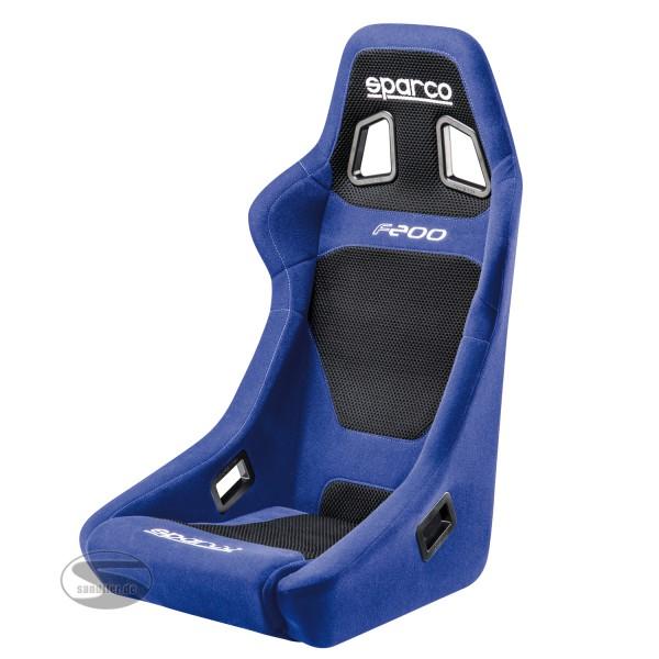 Sparco Sportsitz F200