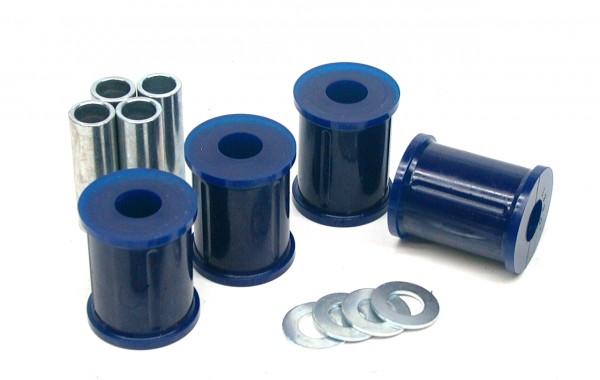 SuperPro Buchsen MX-5 NA/NB Hinterachse unterer Querlenker aüßere Buchsen