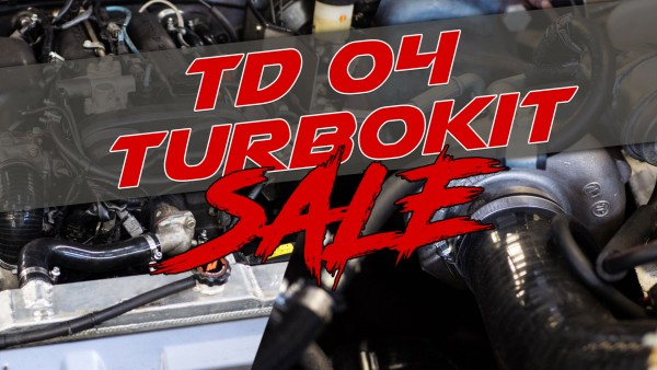 SPS Turbokit TD04 *SPECIAL OFFER*