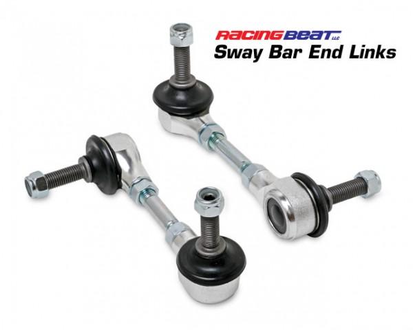 Racing Beat © Adjustable Tie Rods Front NC