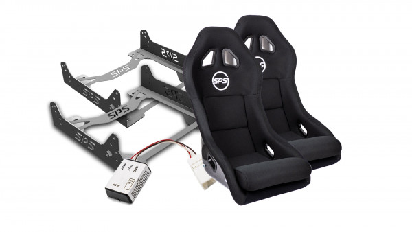 Sitzpaket SPS MK10 RS MX-5 NBFL