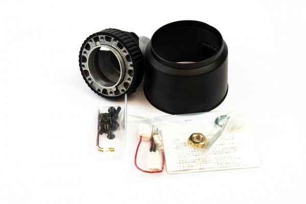 HKB steering wheel hub NB / NBFL with airbag
