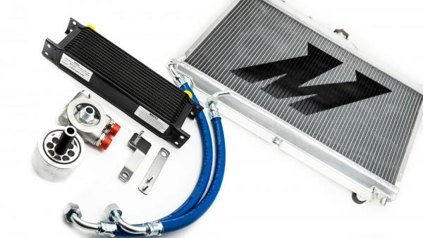 Kühlungspaket MX-5 NA 1,6