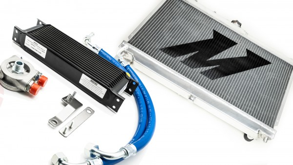 Kühlungspaket MX-5 NA 1,8