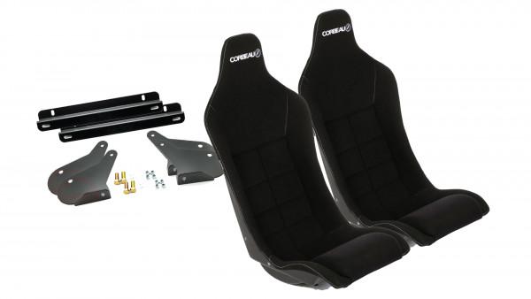 Sitzpaket Corbeau LE Standard MX-5 NA/NB