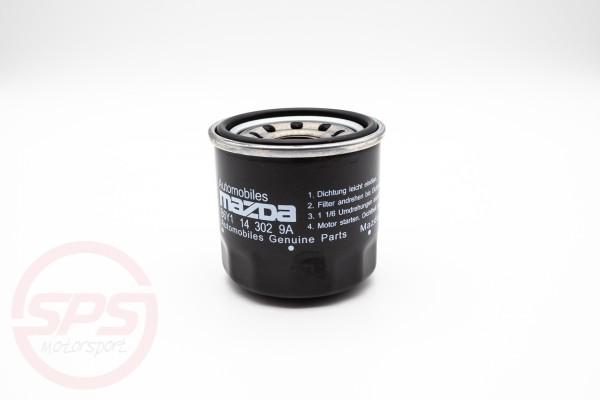 Ölfilter B6Y1-14-302 9A (NA/NB/NBFL)
