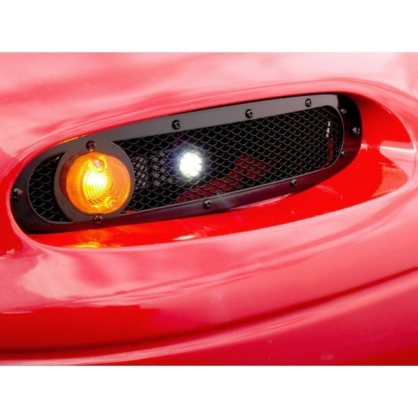 JASS Performance Classic Turn Signal Intakes MX-5 NA