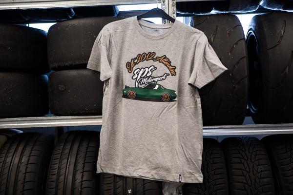 Shirt grüner NA