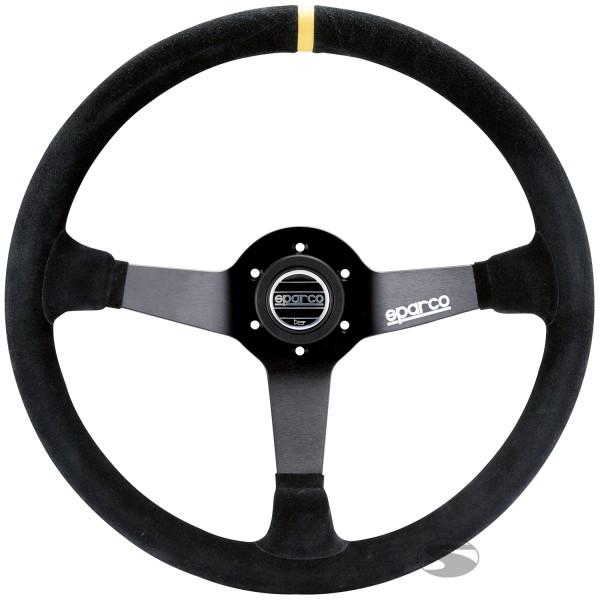 Sparco steering wheel R368