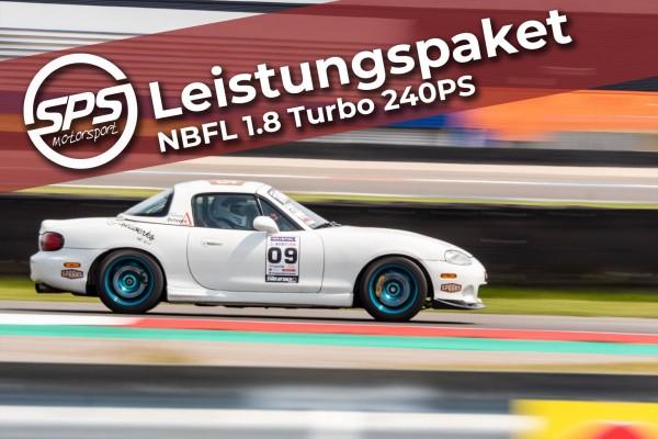 Leistungspaket NBFL 1.8 Turbo 240PS