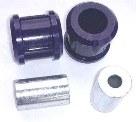 SuperPro Buchsen NC Hinterachse untere Spurlenker innere Buchsen