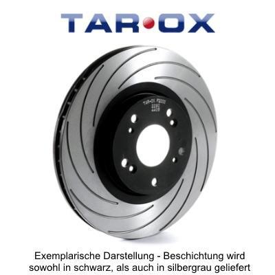 Tarox Bremsscheiben F2000 258mm Vorderachse ND