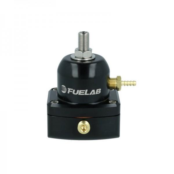 Fuelab Benzindruckregler -6AN 525